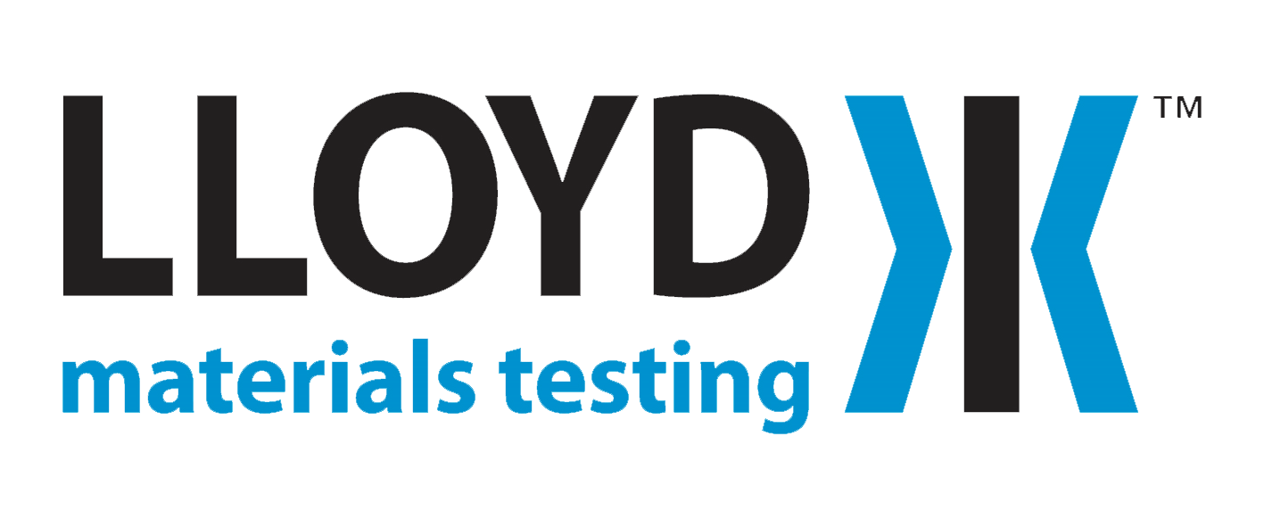 Lloyd Instruments is de partner van Technex.