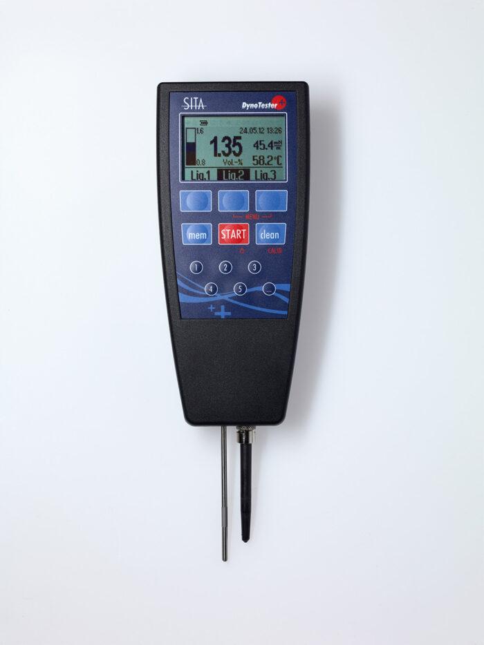 SITA Bubble Tensiometer DynoTester plus