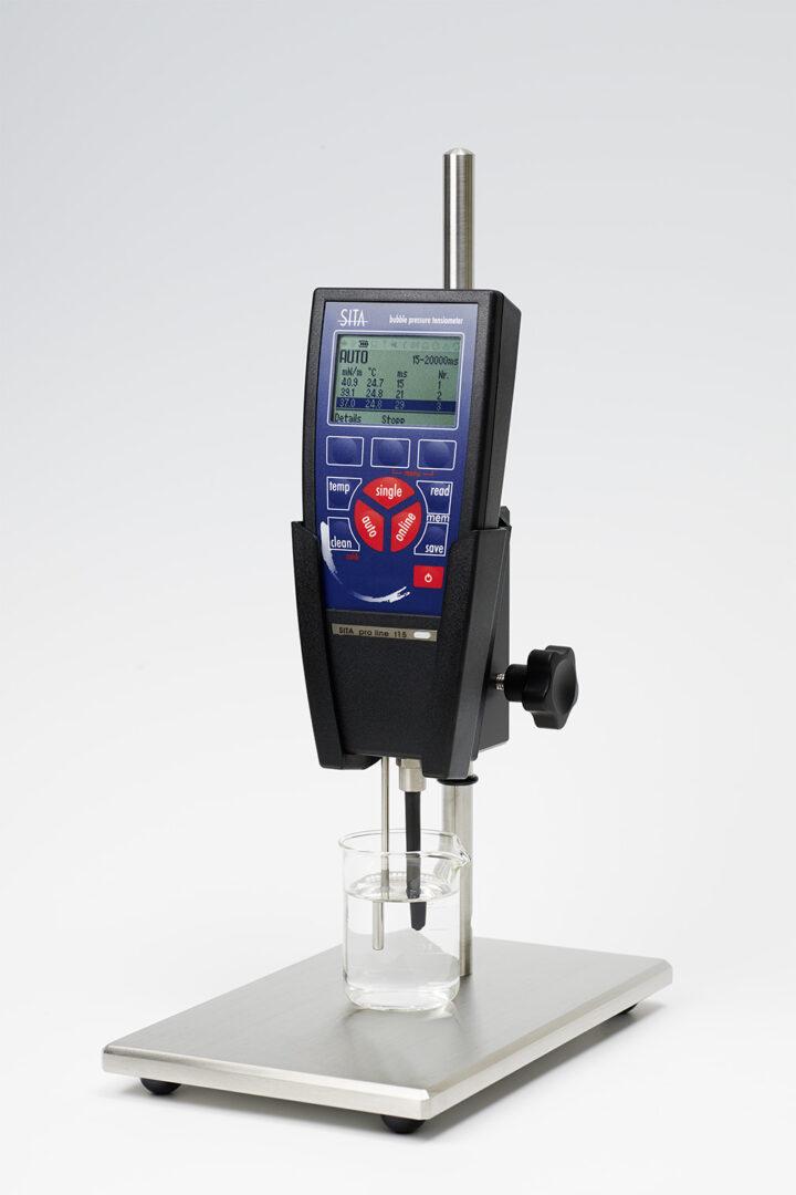 SITA Bubble Tensiometer pro line_t15